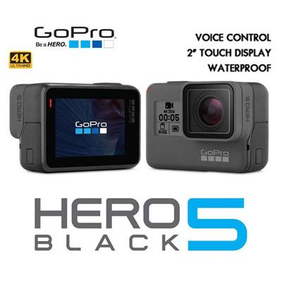 Qoo10 - NEW IN! GoPro Hero 6 Black | Hero 5 Black ...