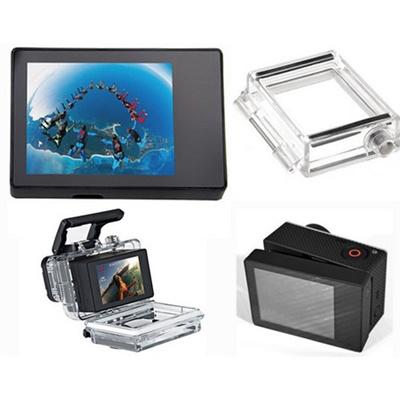 qoo10 for gopro lcd case cameras recorders rh qoo10 sg gopro lcd bacpac manual Hero3 LCD