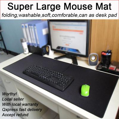 Great Singapore Super Large Mouse Mat Desk Pad