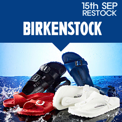 qoo10 grab it birkenstock 100 authentic 2017 hot trend colour item add shoes. Black Bedroom Furniture Sets. Home Design Ideas
