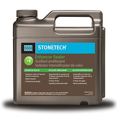 Granite City Tool Laticrete StoneTech Professional Stone Enhancer (Water  Based) 1-Gallon