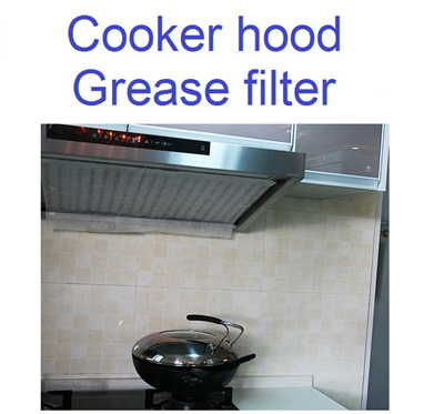 Grease Filter For Cooker Hood