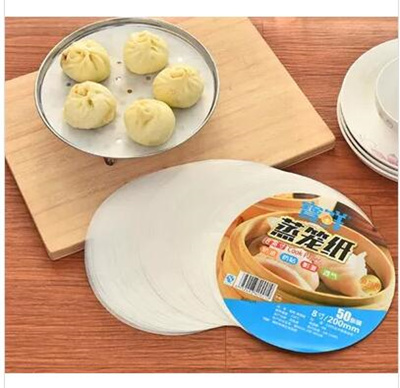 qoo10 greaseproof paper baking paper steamer steamer steamed buns