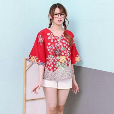 Qoo10 - Gredy Top   Women s Clothing 916d59b5b5