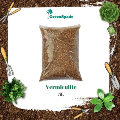 Vermiculite For Plants Qoo10 - Vermicu...