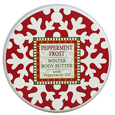 9a001bc7fa Qoo10 - Greenwich Bay Trading Company Greenwich Bay PEPPERMINT FROST Body  Butt...   Skin Care