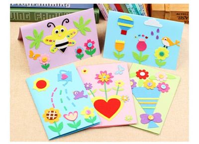 greeting cards diy greeting cards christmas chinese new year teacher day - Diy Greeting Cards