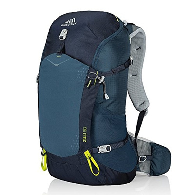 87e6d36f0a GREGORYGregory Mountain Products Zulu 30 Liter Mens Day Hiking Backpack
