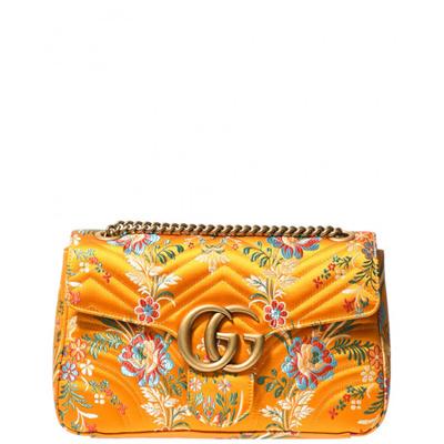 4f10e2f98b357e Qoo10 - gucci 443496K9TDT7280 GG Marmont Tokyo Shoulder Bag : Bag & Wallet