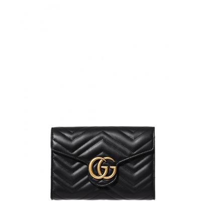 2db96c8058b Qoo10 - gucci 474575DRW1T1000 GG Marmont Matelassé Mini Bag   Bag   Wallet