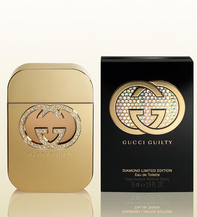 052518547 Qoo10 - PERFUME GUCCI GUILTY DIAMOND WOMEN 75ML EDT SPRAY FRAGRANCE ...