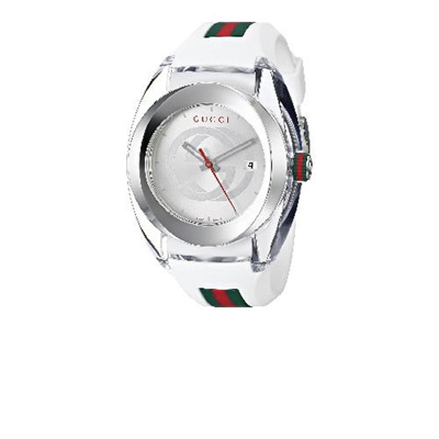 d8080327054 Qoo10 - (Gucci) Watches Categories DIRECT FROM USA Gucci Gucci Sync XXL-YA1371...    Watch   Jewelry