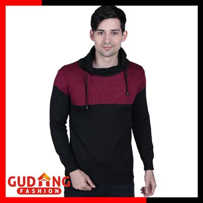 Sweater Hoodie Keren Pria - SWE 706