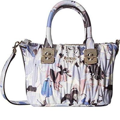 Qoo10 - (GUESS) Accessories Handbags DIRECT FROM USA GUESS Womens Keegan  Petit...   Bag   Wallet 5ccb611117182