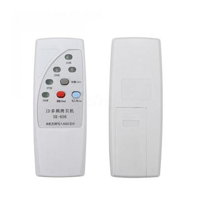 Handheld 125KHz RFID ID Card Reader Writer Copier Duplicator ID  multi-frequency one-copy machine SK6