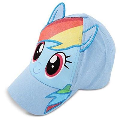 fe55b256 Qoo10 - (Hasbro)/Accessories/Hats/DIRECT FROM USA/Hasbro Girls My Little  Pony... : Fashion Accessor.