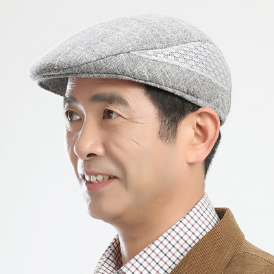 Hat man Hat man and old CAP spring summer summer Hat sun visor for the d09a70a2e94