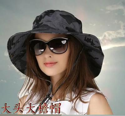 Qoo10 - Hats men s plus size Sun Cap bucket hat for men and women outside  summ...   Fashion Accessor. 43e0036e97d