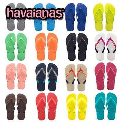 428139af3669 Qoo10 -  HAVAIANAS  summer shoes slippers flip flop 44 kinds   Shoes