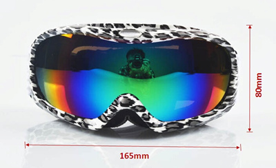 fd0ff45afe HB-109 UV Protection Sports Ski Snowboard Skate Goggles Glasses Outdoor  Motorcycle Ski Goggle Glasse