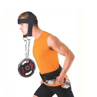 Qoo10 - Head Harness Belt Neck Weight Lifting Strengh Exercise Strap