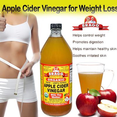 Qoo10 Healthy Diet With Apple Bragg Apple Cider Vinegar 946 Ml