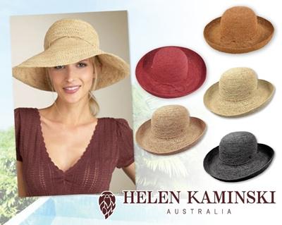 f3f355315a299 Qoo10 - Helen Kaminski HELEN KAMINSKI Provence provence 12   Fashion ...