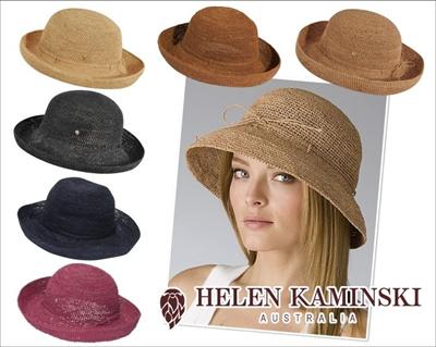 ceee5757ed8 Helen Kaminski HELEN KAMINSKI Provence 10 provence 10 Hat Helen Kaminski  Gift Sunlight Hat Attack Fashionable