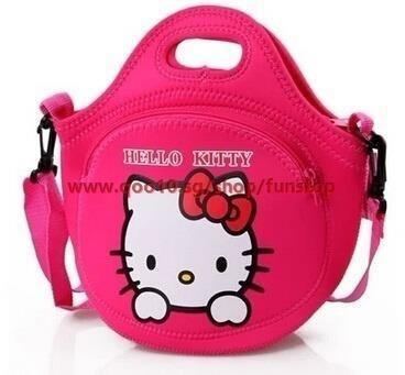 Qoo10 - hello Kitty cartoon character lunch bags lunch bag lunch bag lunch  box...   Furniture   Deco 08434ebc3482d