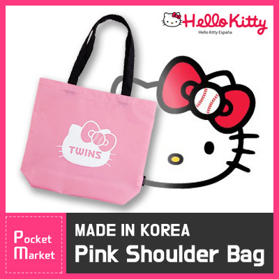 12f4bafe0315  FREE GIFT  💖Hello Kitty bag💖 Shoulder Bag (Pink)   Eco