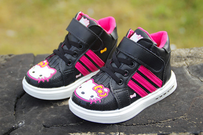 Qoo10 - Hello Kitty Shoes   Kids Fashion a337962bc
