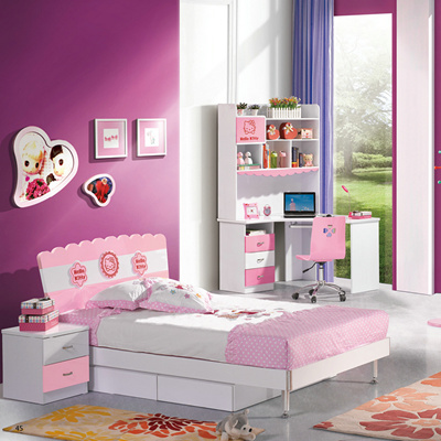 Qoo10 - HELLO KITTY BEDROOM : Furniture & Deco