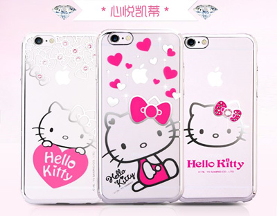 eac29ee16 Qoo10 - HelloKitty case : Mobile Accessories