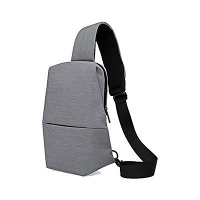 6d624875b1 Qoo10 - Hellobuy Anti-theft Small Leisure Sling Bag for Men Boys ...