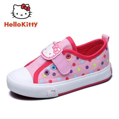 Qoo10 - Hellokitty Hello Kitty children s shoes girls fashion shoes fall  201...   Kids Fashion 8281fa0ed