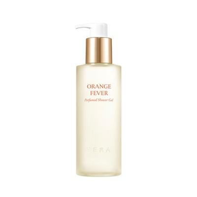 Qoo10 Hera Orange Fever Perfumed Shower Gel 270ml Bath Body