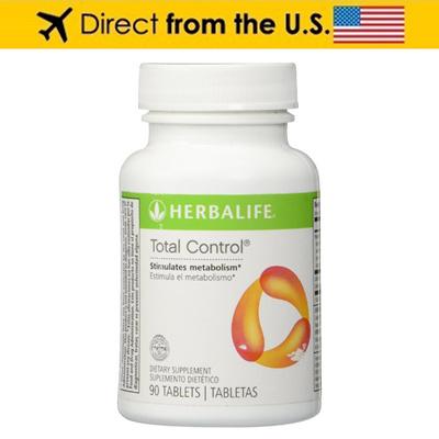 Herbalife Herbalife Total Control 90 Cell U Loss Ocular Defense Formular Schizandra Plus