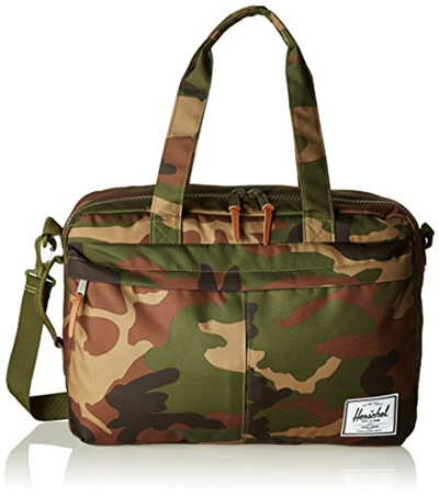 515fa98d19 Qoo10 - Herschel Supply Co. Bowen Duffle Bag   Bag   Wallet