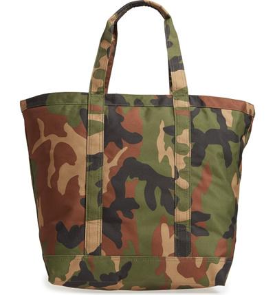 a66d2e95b6a7 Qoo10 - HERSCHEL SUPPLY CO Bamfield Mid-Volume Tote Bag   Bag   Wallet