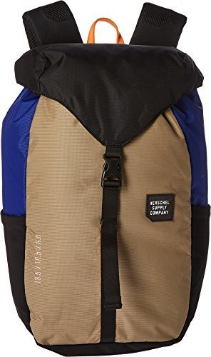 4c0baff149f Qoo10 - Herschel Supply Co. Mens Trail Barlow Medium Backpack