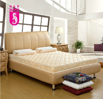 new product 3694c 34658 HIGH QUALITY 3D SPRING MATTRESS HOTEL MATTRESS 22CM THICKNESS OR SEAHORSE  MATTRESS