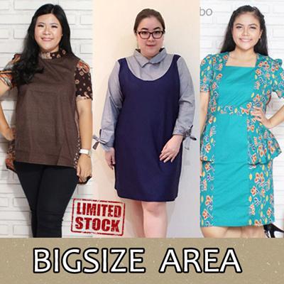 Pakaian size besar online dating