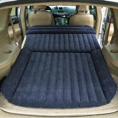 High Quality Drive Travel Bed Air Mattress Car Back Seat Inflatable With