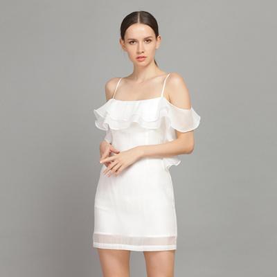 Qoo10 -  High quality Sexy tube dress Party dress Wedding dress wine dress  par...   Women s Clothing