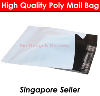 Qoo10 mailing envelopes stationery supplies high quality white polymer plastic xssmlxl courier mail fandeluxe Image collections