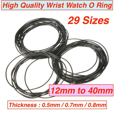 Watch O Ring Gasket | eBay