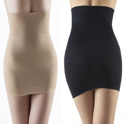 0ef489ea9a Qoo10 - High Waist Tummy Control Body Shapewear Corset Cincher Trimmer Lady  bo...   Women s Clothing