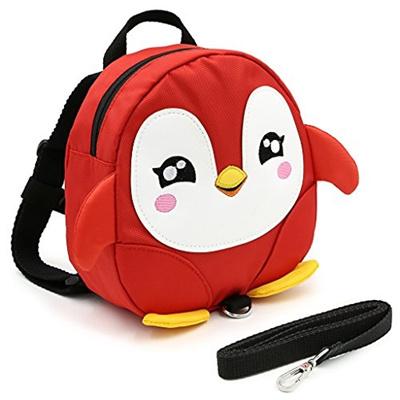 2b795959f330 (Hipiwe) Hipiwe Baby Toddler Walking Safety Backpack Little Kid Boys Girls  Anti-lost Travel Bag H...