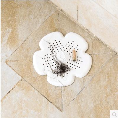 Qoo10 - Home bathroom bathroom sewer floor leaky hair filter kitchen sink dish... : Baby & Maternity