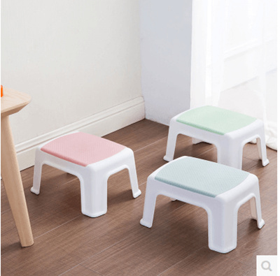 Swell Home Sturdy Plastic Stool Home Coffee Table Dwarf Stool Living Room Adult Change Shoe Stool Bathroom Ocoug Best Dining Table And Chair Ideas Images Ocougorg
